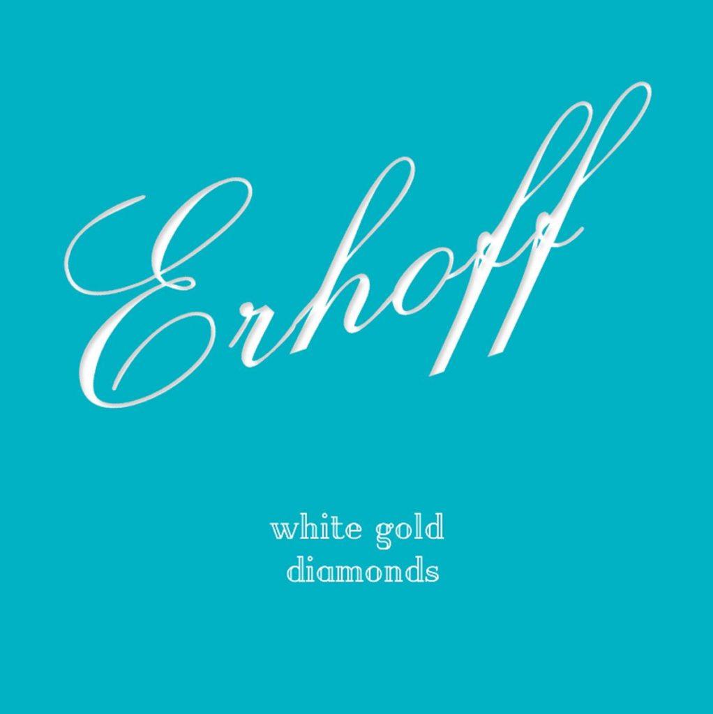 """Создание логотипа """"ERHOFF"""" IZmade Group"""